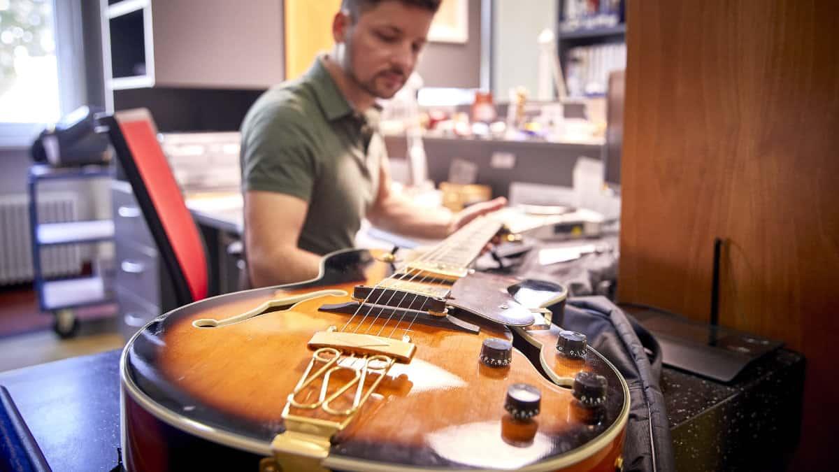 Wie der Wert eines Instruments bestimmt wird Titelbild