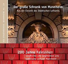 Festschrift zum 200. Geburtstag