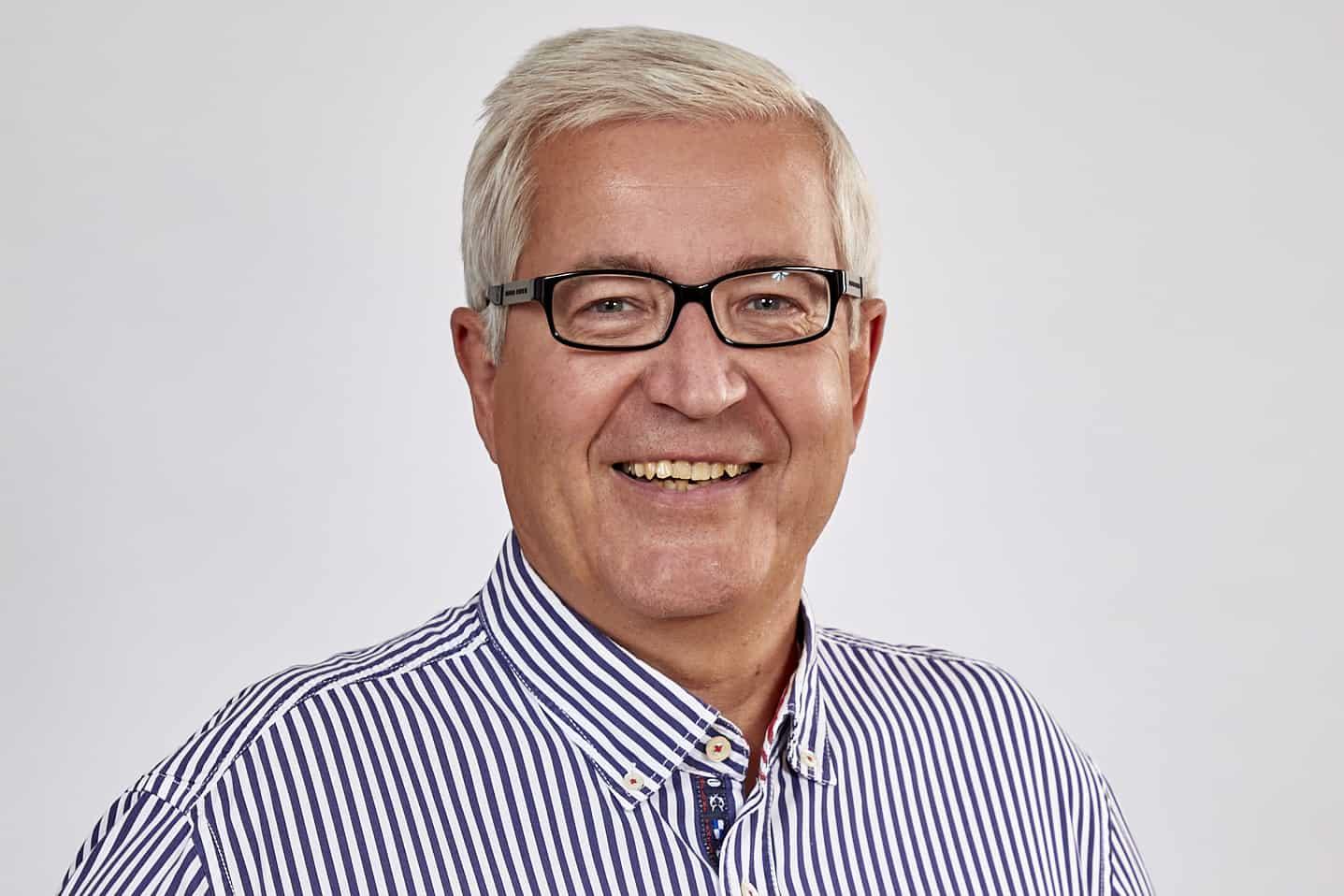 Der Herr der Pfänder: Jürgen Rackwitz, Geschäftsführer des Leihamts in Mannheim